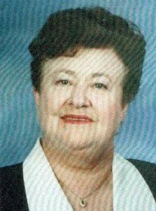 Betty Lou <I>Deshotel</I> Hollier