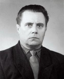 Vladimir Spirdonovich Putin 1911 1999 Find A Grave Memorial