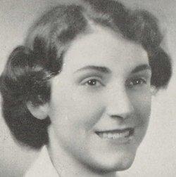 Marjorie Ellen <I>Kernan</I> Bond
