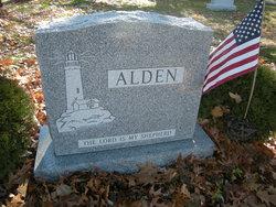 John Clarke Alden