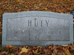 Albert Huey