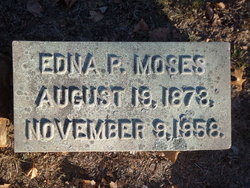 Edna Moses
