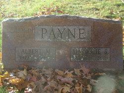 Albert Maderson Payne