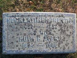 Hugh Latimer Prentis