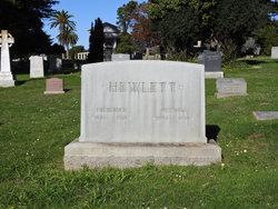 Louise <I>Redington</I> Hewlett