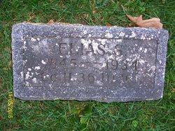 Elias S Bartlett