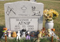 Shannon Jefferson Atnip