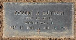 Robert A. Dutton