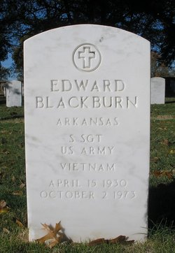 Edward Blackburn