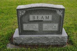 Vertie S Beam