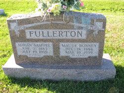 Adrian Samuel Fullerton