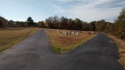 Mt. Olive Cemetery #2