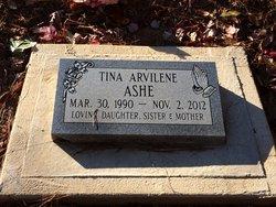 Tina Arvilene Ashe