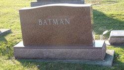 Pauline <I>Alumbaugh</I> Batman