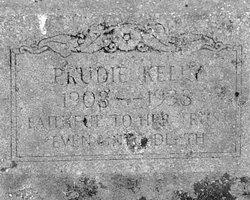 Prudie <I>Mullins</I> Kelly