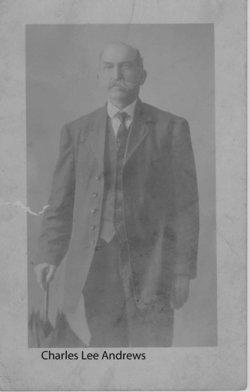 PVT Charles Lee Andrews