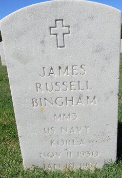 James Russell Bingham