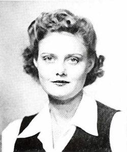 Dorothy Eunice <I>Meeker</I> Choate