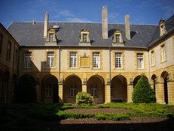 Saint Arnoul Royal Abbey