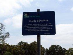 Jilliby Cemetery