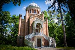 Capela Sfânta Treime