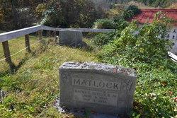 David C. Matlock Cemetery