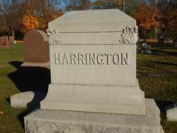 Julia A <I>Morse</I> Harrington
