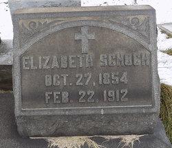 Elizabeth Schoch