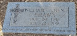 William Eugene Shawn