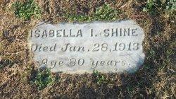 Isabella Irving <I>Schermerhorn</I> Shine