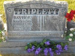 David Clarence Triplett