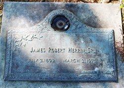 James Robert Herrin, Sr