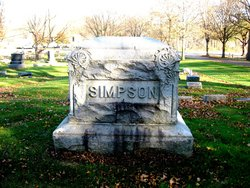 Edgar Grant Simpson