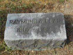 Raymond A Dean