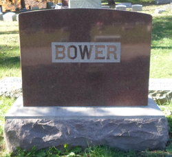 Humphrey Bower