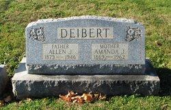 Allen J. Deibert