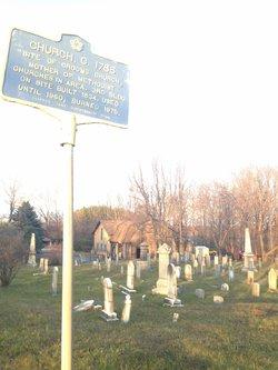 Grooms Methodist Church Cemetery