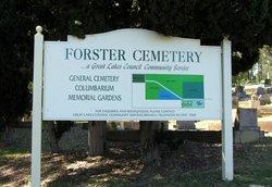 Forster Cemetery