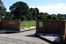 Tuncurry General Cemetery