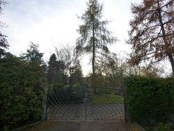 Friedhof Wädenswil