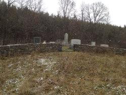 Lisk Homestead Cemetery