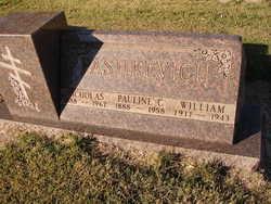 William Pashkevich