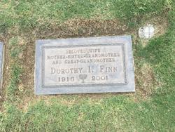 Dorothy I. Finn