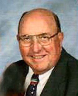 Howard Eugene Vensel