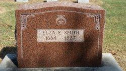 Elza E Smith