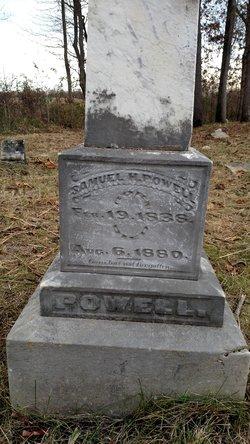 Samuel Harrison Powell