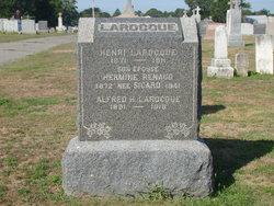 Henri LaRocque