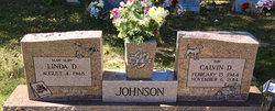 Calvin D Johnson