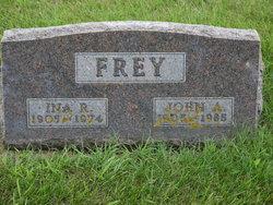 John A. Frey