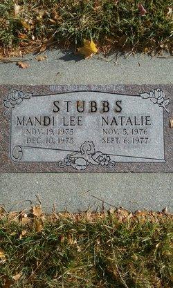 Mandi Lee Stubbs